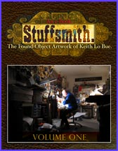 Stuffsmith: The e-Book!